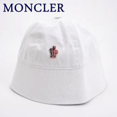モンクレール 帽子 MONCLER ハット レディース つば付 ロゴ 310980024900【tem_b】【every28】【wrp16】