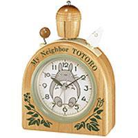 リズム時計  【送料無料】 4RA455MN06 【売れています!】【台数限定大特価!!】トトロR455N 【新品・税込】