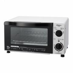 アビテラックス  【送料無料】 AT-980 奥行きのあるオーブントースター (AT980) 【新品・税込】