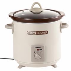 ツインバード  【送料無料】 EP-4717BR 材料を入れるだけでおいしい煮物のできあがり!スロークッカー (EP4717BR) 【新品・税込】