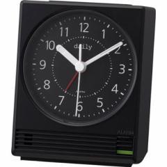 リズム時計  【送料無料】 8RE651DA02 スリットキューブ 【新品・税込】