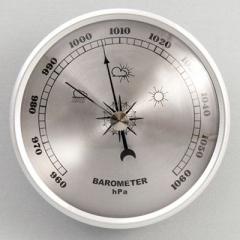 アーテック  【送料無料】 ATC-8936 アネロイド式気圧計 (ATC8936) 【新品・税込】