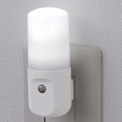 ELPA  【送料無料】 PM-L160W LEDセンサー付きライト (PML160W) 【新品・税込】