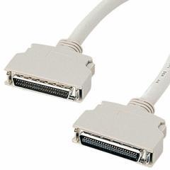 サンワサプライ  【送料無料】 KB-SHP1K SCSIケーブル (KBSHP1K) 【新品・税込】