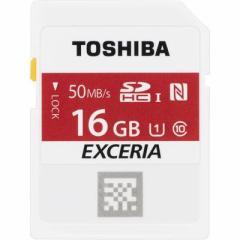 東芝  【送料無料】 SD-NFC16GB NFC搭載SDHCカード 16GB (SDNFC16GB) 【新品・税込】