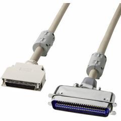 サンワサプライ  【送料無料】 KB-SPC2K SCSIケーブル (KBSPC2K) 【新品・税込】