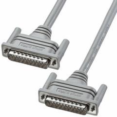 サンワサプライ  【送料無料】 KRS-101-07K2 RS-232Cケーブル (KRS10107K2) 【新品・税込】