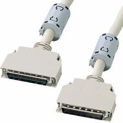 サンワサプライ  【送料無料】 KB-SHP2K SCSIケーブル (KBSHP2K) 【新品・税込】
