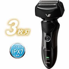 イズミ  【送料無料】 IZF-V36-K 深剃りシリーズ 往復式シェーバー (IZFV36K) 【新品・税込】