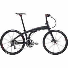 tern(ターン)  【送料無料】  Eclipse X22 26インチ 2×11speed マットブラック / ブラック 折りたたみ自転車 【新品・税込】