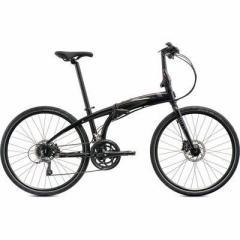 tern(ターン)  【送料無料】  tern(ターン) Eclipse D16 26インチ 2×8speed ブラック / グレー 折りたたみ自転車 【新品・税込】