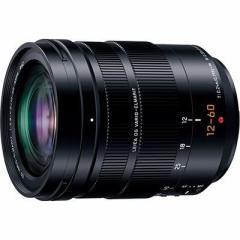 パナソニック  【送料無料】 H-ES12060 デジタル一眼カメラ用交換レンズ (HES12060) 【新品・税込】