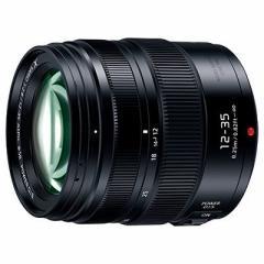 パナソニック  【送料無料】 H-HSA12035 デジタル一眼カメラ用交換レンズ (HHSA12035) 【新品・税込】