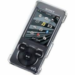 ソニー  【送料無料】 CKH-NWS780-X ウォークマン用ケース (X) (CKHNWS780X) 【新品・税込】