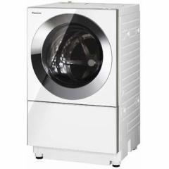 パナソニック  【送料無料】 NA-VG1100L-S ドラム式洗濯乾燥機  (洗濯10.0kg/乾燥3.0kg・左開き) クロームメタル  【新品・税込】