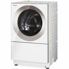 パナソニック  【送料無料】 NA-VG1100L-P ドラム式洗濯乾燥機  (洗濯10.0kg/乾燥3.0kg・左開き) ピンクゴールド  【新品・税込】