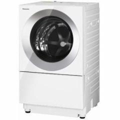 パナソニック  【送料無料】 NA-VG710R-S ドラム式洗濯乾燥機  (洗濯7.0kg/乾燥3.0kg・右開き) アルマイトシルバー  【新品・税込】