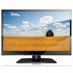 オーセラス販売  【送料無料】 DTV-16 15.6インチDVDプレーヤー搭載地デジテレビ (DTV16) 【新品・税込】