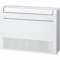 三菱電機  【送料無料】 MFZ-K3617AS-W おもに12畳 「霧ヶ峰」床置形エアコン『Kシリーズ』(200V)(ホワイト)   【新品・税込】