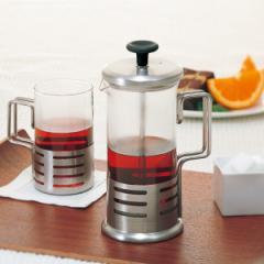 HARIO(ハリオ) ハリオールブライト N コーヒープレス ティープレス ドリップコーヒー 紅茶 ハリオ HARIO ティーラ