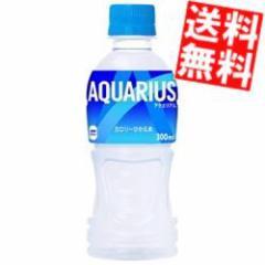 【送料無料】コカコーラ アクエリアス 300mlペットボトル 24本入[のしOK]big_dr