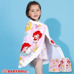 NEW ディズニー ラップタオル 2204 ベビードール BABYDOLL ベビーサイズ キッズ 雑貨 鞄 女の子 /DISNE