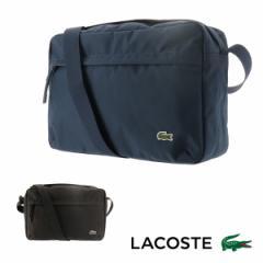 ラコステ ショルダーバッグ メンズ NEOCROC 462106 LACOSTE 軽量