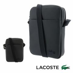 ラコステ ショルダーバッグ メンズ MENS CLASSIC 464123 LACOSTE 軽量 コンパクト
