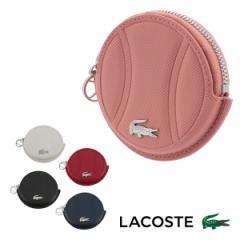 ラコステ コインケース メンズ DAILY CLASSIC 465023 LACOSTE 小銭入れ ラウンドファスナー