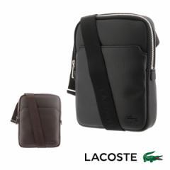 ラコステ ショルダーバッグ Mサイズ メンズ GAEL 465109 LACOSTE 軽量 コンパクト