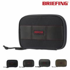 ブリーフィング 財布 USA BRM181601 BRIEFING SHORT WALLET ショートウォレット
