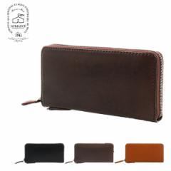 ノマドイ NOMADOI 長財布 NAMW2AT1 アラバマ 札入れ メンズ ラウンドファスナー