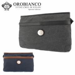 オロビアンコ ショルダーバッグ CREE-Z8 557502 OROBIANCO メンズ
