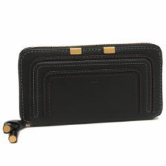 クロエ 長財布 レディース CHLOE CHC10UP571161 001 ブラック