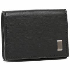 ダンヒル 財布 メンズ DUNHILL L2RF80A SIDECAR サイドカー 小銭入れ/コインケース メンズ ブラック