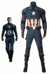 アベンジャーズ/エンドゲーム スティーブ ロジャース キャプテン アメリカ Avengers: Endgame Captain