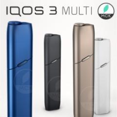 アイコス 3 マルチ IQOS 3 MULTI【新品・正規品】アイコス3マルチ IQOS3MULTI IQOS 2018年11月