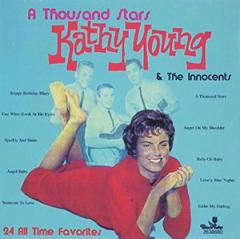 Kathy Young & Innocents / Thousand Stars/Best Of 24 Cuts (輸入盤CD)