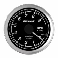 Pivot(ピボット) GEKKO-X (OBDステッピングゲージ) タコメーター 品番:GXT