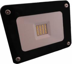 Tinova 20W超薄型LED投光器 高輝度LED IP65防雨設計