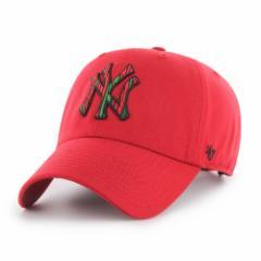 フォーティーセブン ブランド(47 Brand)Yankees Peoples Movement 47 CLEAN UP B-P
