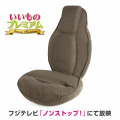 スリム座椅子 ピラトレ AR1496