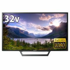 ソニー 32V型 液晶テレビ BRAVIA KJ-32W730E《納期約1週間》