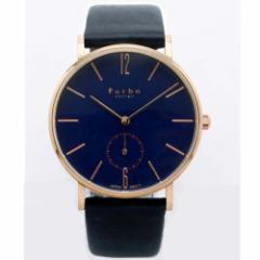 フルボ メンズ腕時計 F01-PNVNV