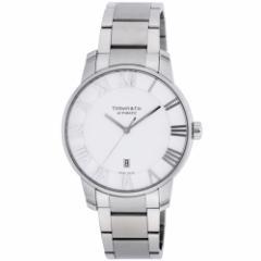 ティファニー メンズ腕時計 Atlas アトラス Z1810.68.10A21A00A