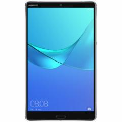 HUAWEI MediaPad M5 スペースグレー LTE [SHT-AL09]