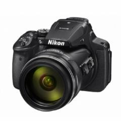 ニコン COOLPIX P900 ブラック