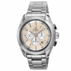 オメガ メンズ腕時計 シーマスター アクアテラ  231.10.44.50.09.001