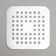 【メール便対応】パナソニック 目皿 <ステンレス製> 【品番:GRXGD6611XZ】