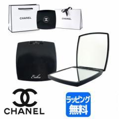 CHANEL シャネル 国内正規品 ダブル コンパクトミラー ミロワール ドゥーブル ファセット